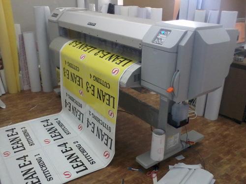 Bảng báo giá in bạt Hiflex tại Quận 5, TPHCM