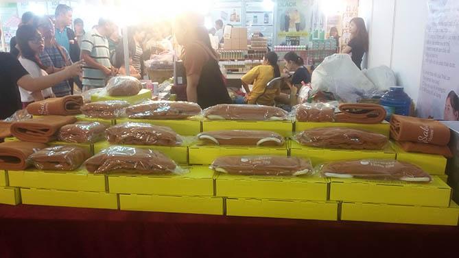 Hội chợ ẩm thực 2017 tphcm